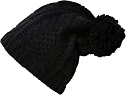 LAUREN Ralph Lauren - Honey Comb Cable Hat