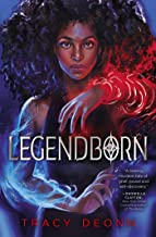 Legendborn: The New York Times bestselling fantasy debut! (English Edition)