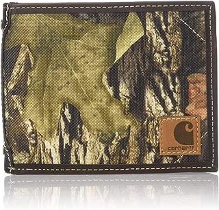 Men's Billfold Wallet, Mossy Oak, One Size