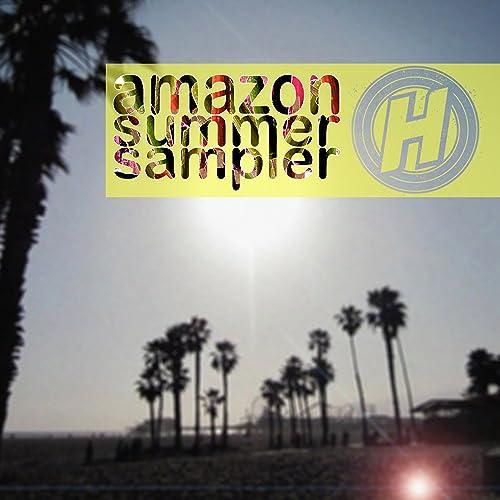 Hopeless Amazon Summer Sampler by Various artists on Amazon