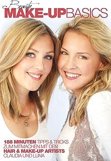 Make-Up Basics Die Premium DVD [Alemania]