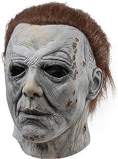 Skull Bandanas Clown Neck Gaiter Superhero Face Scarf 3D Print Balaclava Neck Tube Neckerchief