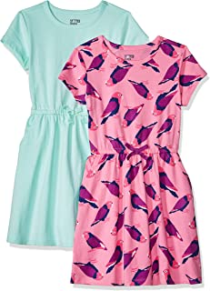 5c63f5dbb5c9 Amazon.com: Little Girls (2-6x) - Dresses / Clothing: Clothing ...