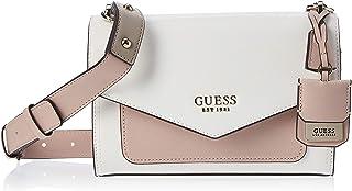 Guess Georgiana Crossbody Flap Bag For Women