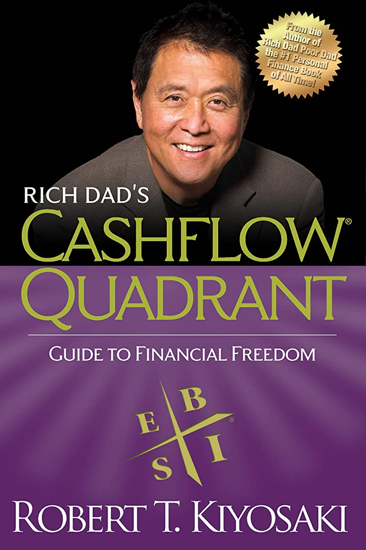名声名前で俳優Rich Dad's CASHFLOW Quadrant: Rich Dad's Guide to Financial Freedom (English Edition)