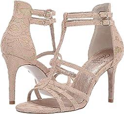 Adara Heeled Sandal
