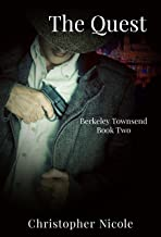 The Quest (Berkeley Townsend Series Book 2)