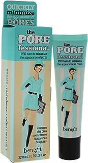 Benefit Cosmetics the POREfessional Pore Minimizing Face Primer 0.75 Ounce