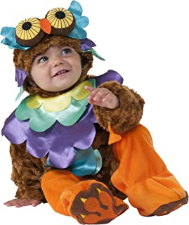 Costume Co Baby's Night Owl Costume