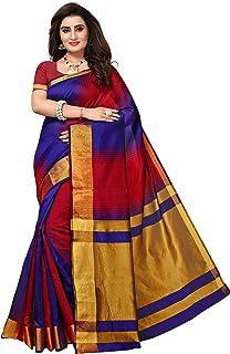 68325985474d68 Purples Women's Sarees: Buy Purples Women's Sarees online at best ...