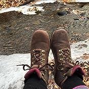 Norwood Mid Waterproof Hiking Boot