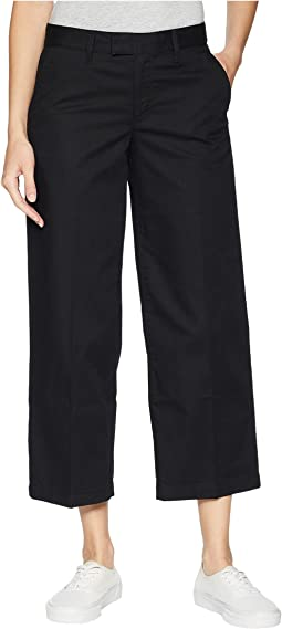 Authentic Wide Leg Pants