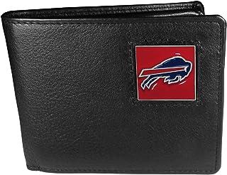 Siskiyou Sports Leather Bi-fold Wallet