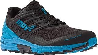 Inov-8(イノヴェイト) メンズ 男性用 シューズ 靴 スニーカー 運動靴 Trailtalon 290 - Black/Blue [並行輸入品]
