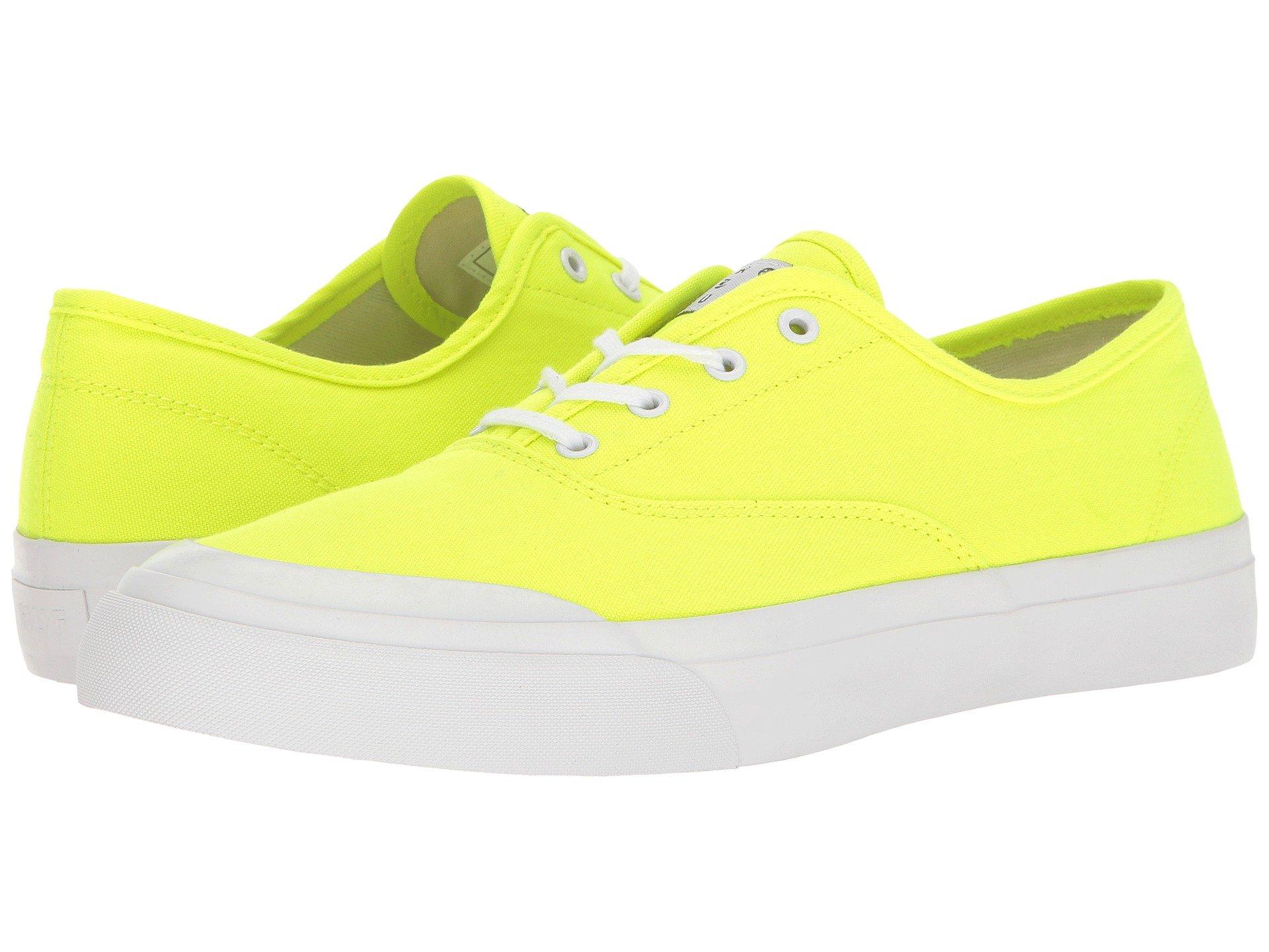 HUF Cromer, Neon Yellow