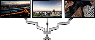 3 way monitor mount