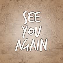 see you again clean
