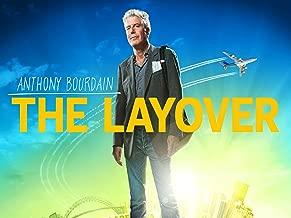 The Layover with Anthony Bourdain Season 2