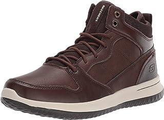 computadora látigo ligado  Amazon.es: Skechers - Botas / Zapatos para hombre: Zapatos y complementos