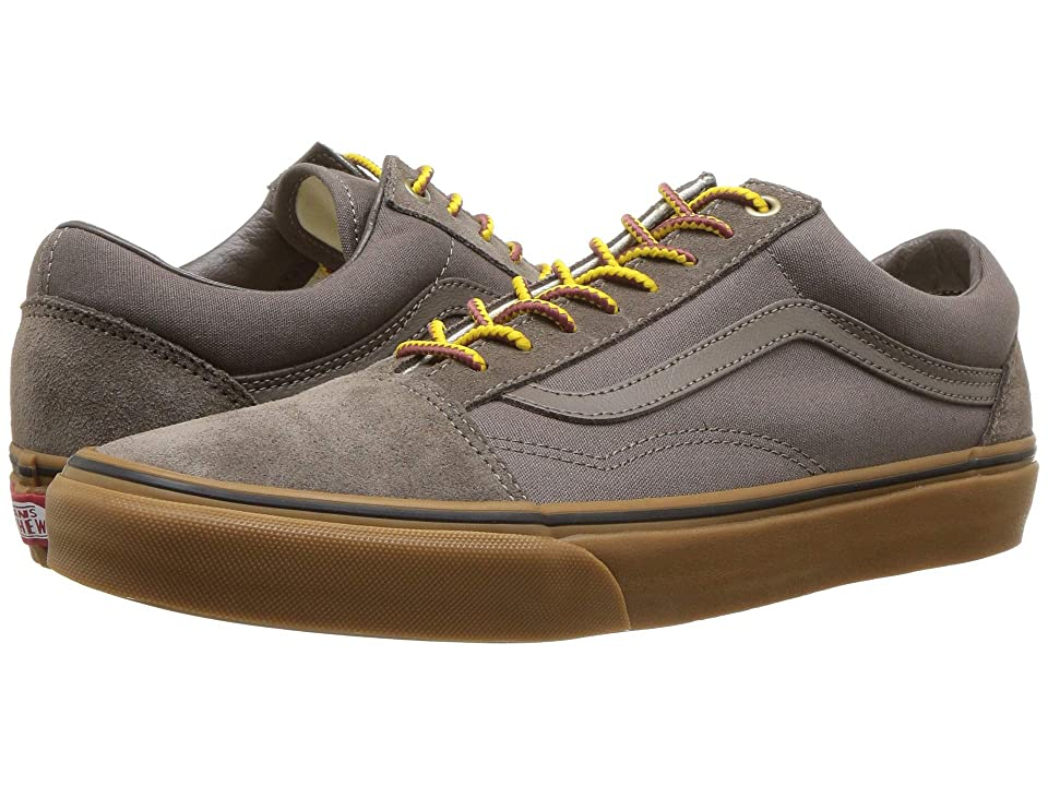 Vans Old Skooltm ((Gumsole) Falcon/Boot Lace) Skate Shoes