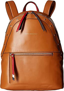 Tommy Hilfiger - Icon Leather Backpack