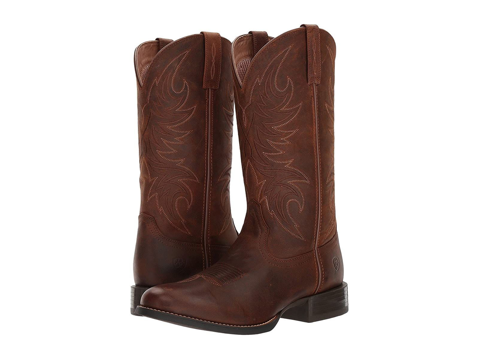 Ariat Sport HorsemanSelling fashionable and eye-catching shoes