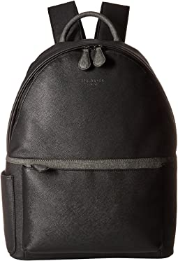 Ted Baker - Fangs Crossgrain Backpack