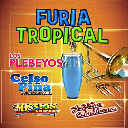 Lo Que te Traje de Colombia by Celso Piña on Amazon Music ...
