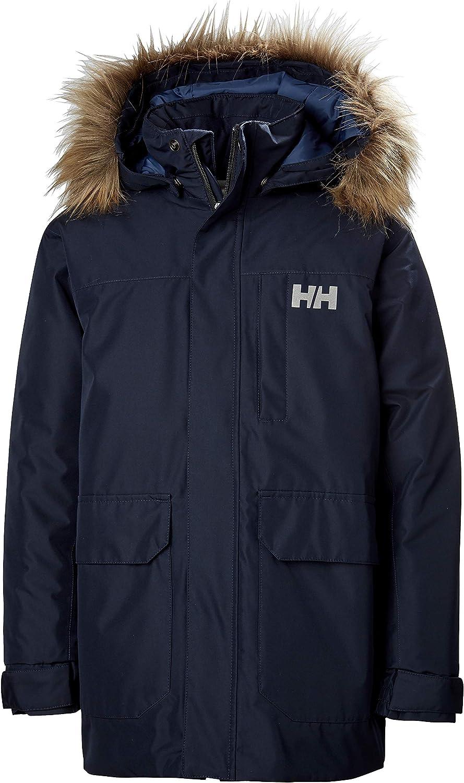 Helly-Hansen Jr Sale special price Bombing new work Felix Jacket Parka