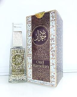 Oud Hamdan-Farah's Oriental Unisex Perfume 100ml Eau De Parfum