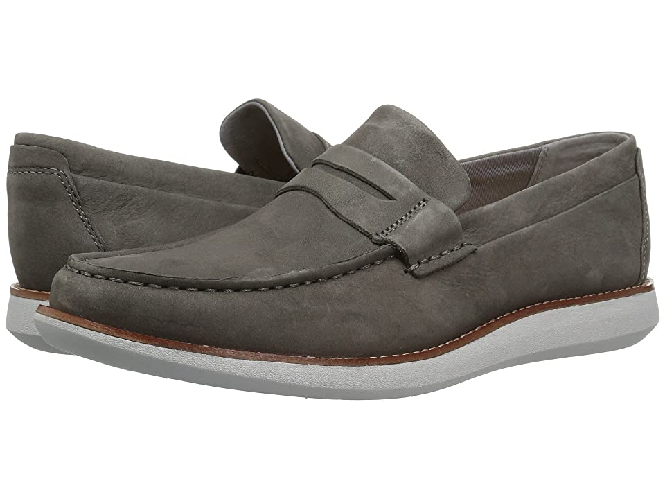 Sperry Kennedy Penny (Grey) Men