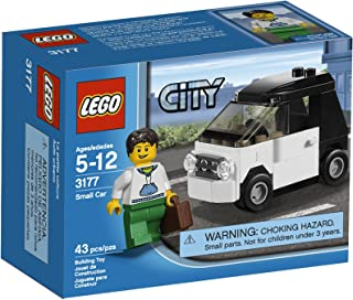 LEGO City Small Car (3177)