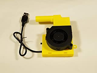 Chamber Chiller BETA-60 USB Yellow Rifle Chamber and Barrel Cooler