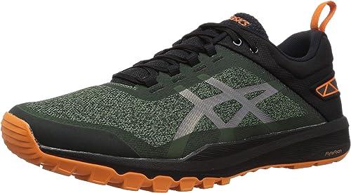 ASICS Gecko XT Men's Running (11.5 D US, Cedar vert noir)