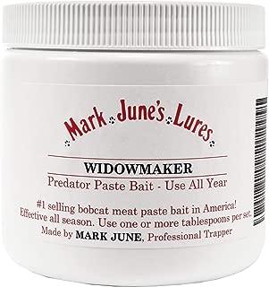 Widowmaker Paste Bait