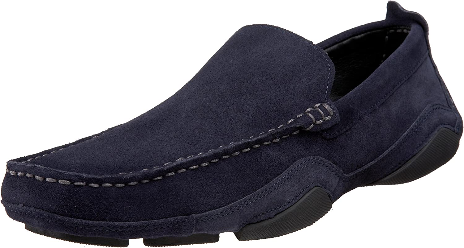 Kenneth Cole New York Men's Cast and Crew Loafer