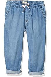 Roxy Girls Beachin It Jeans