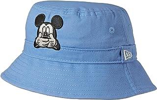 ecee5a1505a2d Chapeau Bob Bébé Disney Expression Minnie Mouse rose NEW ERA