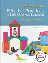 [Instructor Edit] Effective Practices in Early Childhood Education