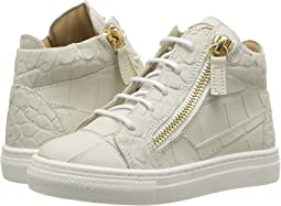 Giuseppe Zanotti Kids - London Sneaker (Toddler)