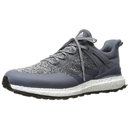 competitive price 53d80 b9985 adidas Mens Crossknit Boost Golf Shoe