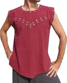 Svenine Kit-Set Renaissance 索环衬衫,尖锐胸设计 - 核心衬衫