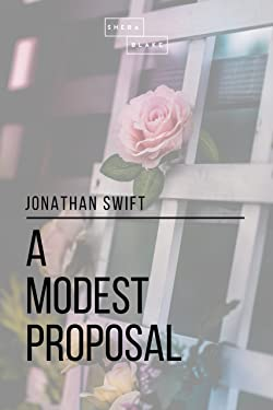 A Modest Proposal (Classics in Large Print Book 11)
