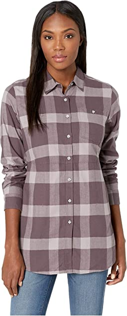 Pt. Isabel Long Sleeve Tunic