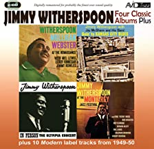 jimmy witherspoon goin' to kansas city