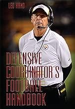 Defensive Coordinator's Football Handbook