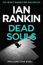Dead Souls (Inspector Rebus Book 10) (English Edition)