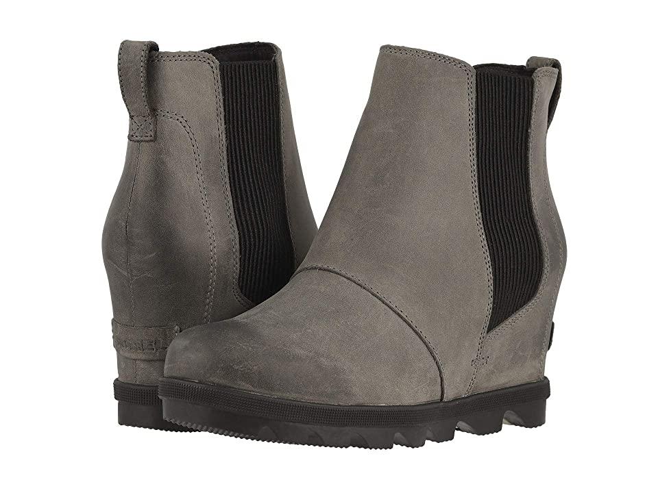 SOREL Joan of Arctictm Wedge II Chelsea (Quarry) Women