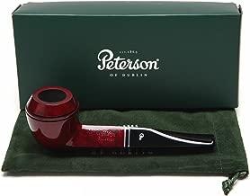 Peterson Killarney Red 150 Tobacco Pipe Fishtail