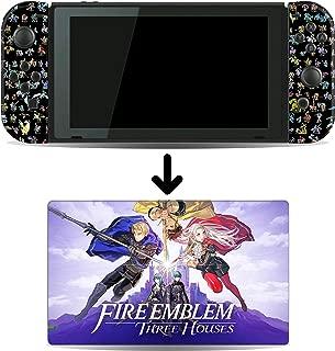 fire emblem skins